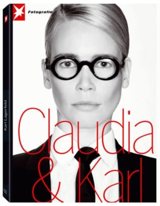 Claudia and Karl Book