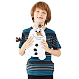 Cubcoats x Disney Olaf 2-in-1 Stuffed Animal Hoodie