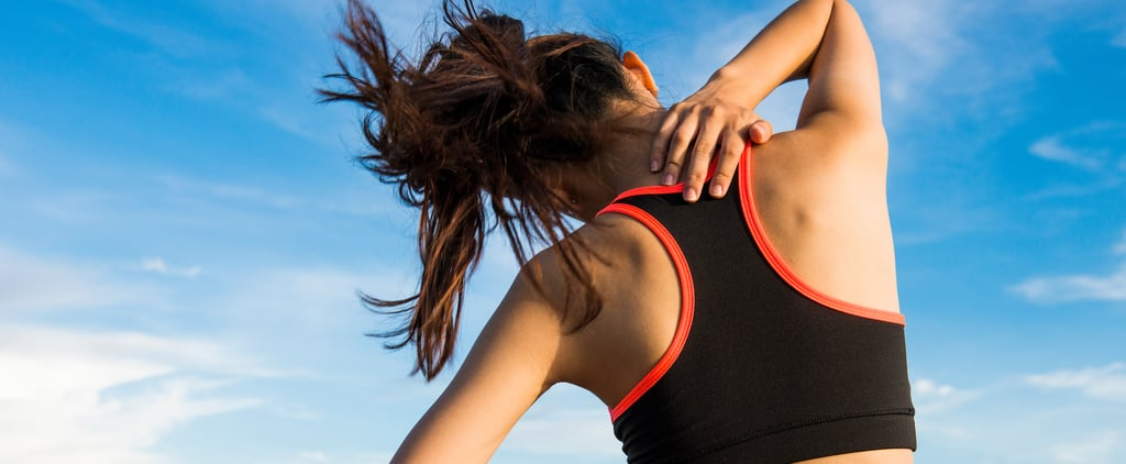 Exercises That Could Help Reduce Middle-Back Pain
