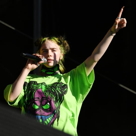 Billie Eilish's Best Performances