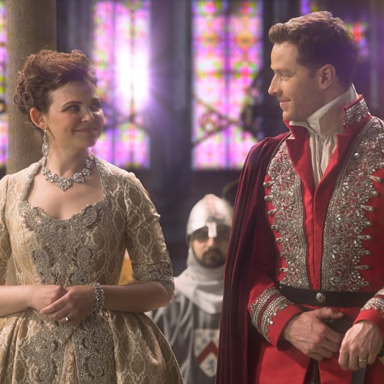 Once Upon a Time Series Finale Pictures