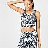 Sweaty Betty Kenza Crop Tank