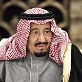 Saudi Arabia: King Salman