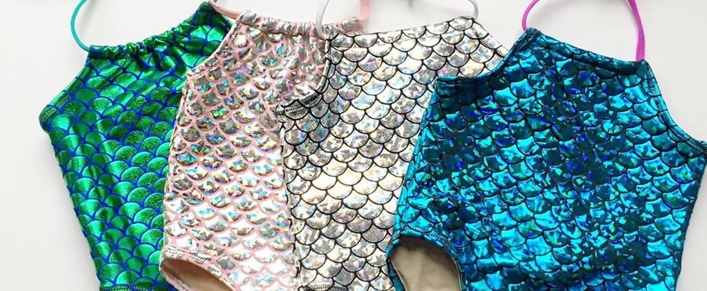 Kids Swimsuits 2018