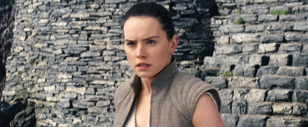 Who Are Rey's Parents in Star Wars Episode IX?