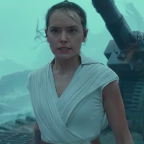 Star Wars Episode IX: The Rise of Skywalker Trailer