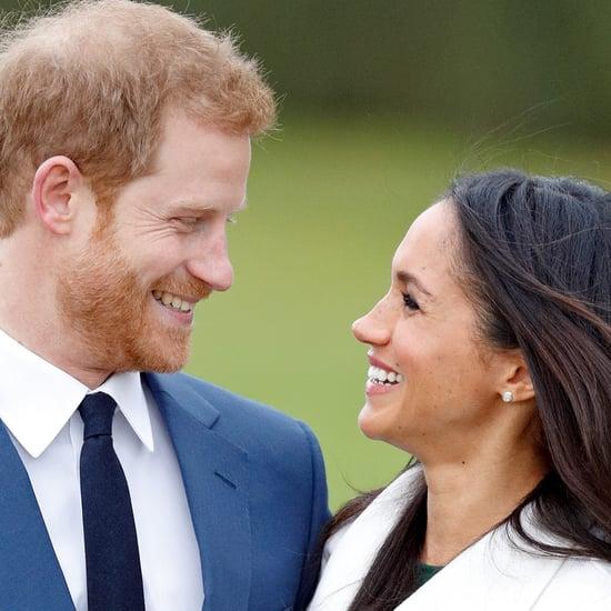 How Did Prince Harry and Meghan Markle Meet?