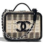 Chanel Vanity Case ($8,900)