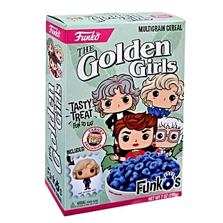 Where to Buy Golden Girls Cereal