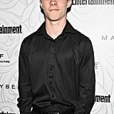 Nicholas Hamilton as Lucas Hanson