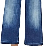 7 For All Mankind Denim Culottes ($225)