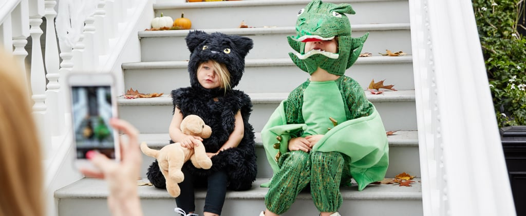 How to Avoid Kids' Clothes Gendering