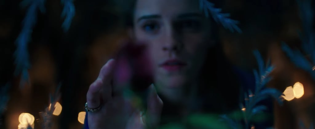 And Belle starts to realize there's more to the story.