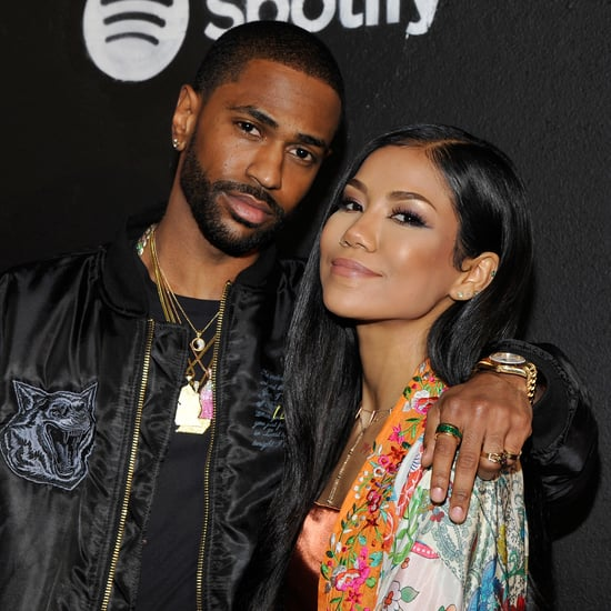 Big Sean Discusses His Most Romantic Gesture For Jhené Aiko