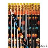 Solar System Pencils