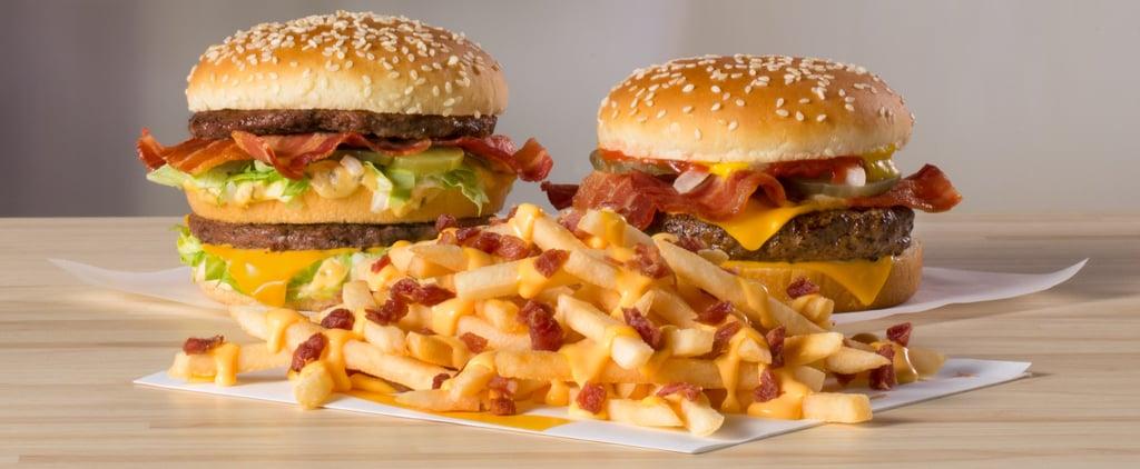 McDonald's Bacon Hour Details January 2019