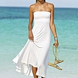 Victoria's Secret Convertible Tube Dress ($50)