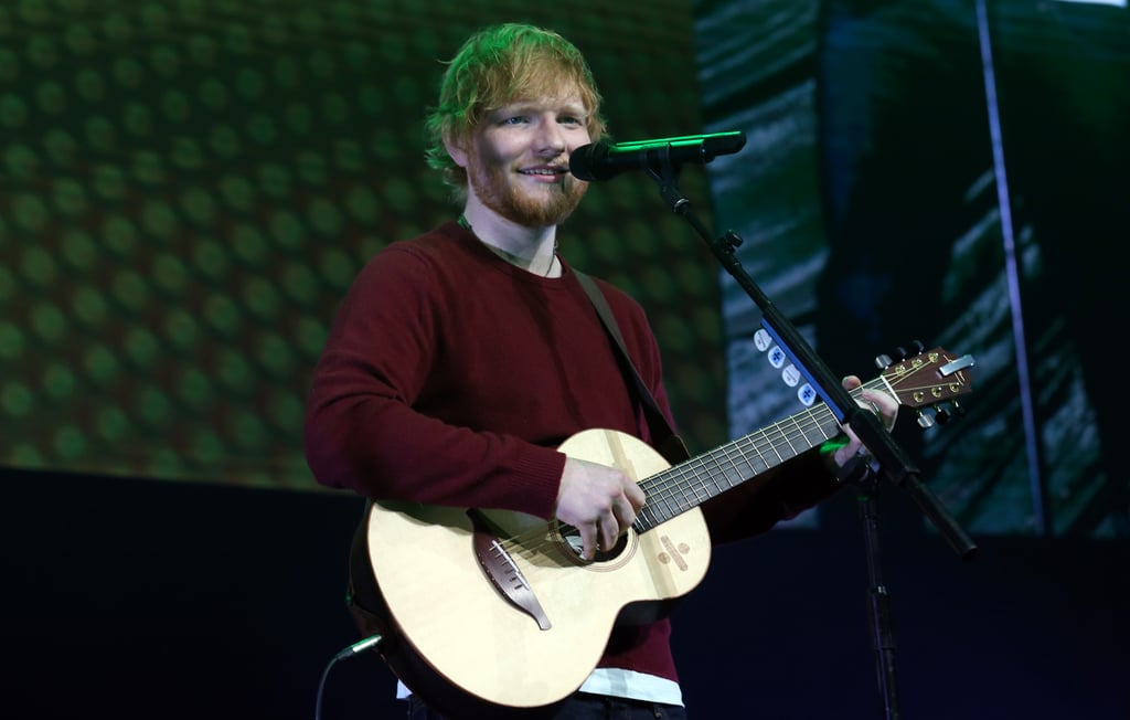 19 Times Ed Sheeran Covered a Famous Song and Made It Even Radder