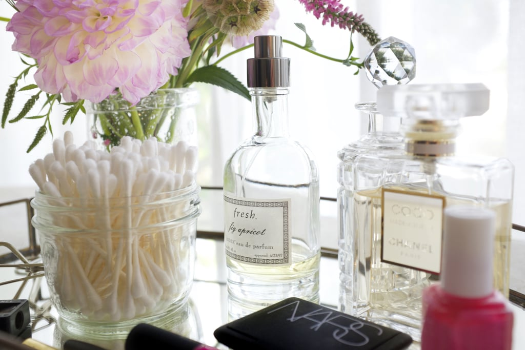 Tips For Buying and Wearing Perfume