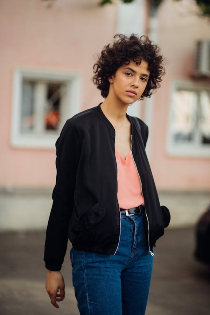 Short Curly Haircut Ideas and Inspiration With Photos