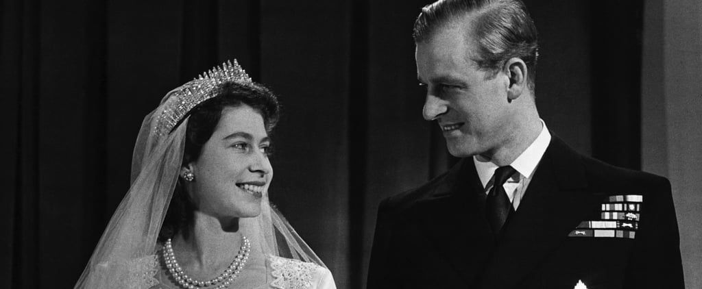 How World War II Affected Queen Elizabeth II and Prince Philip's Wedding