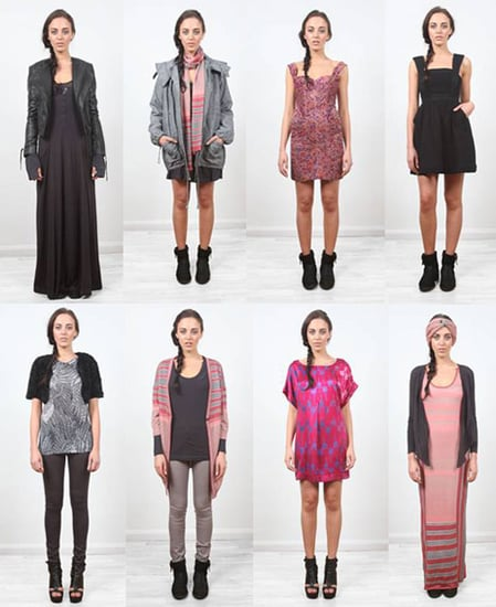 Twenty8Twelve's Pre-Spring 2011 Collection