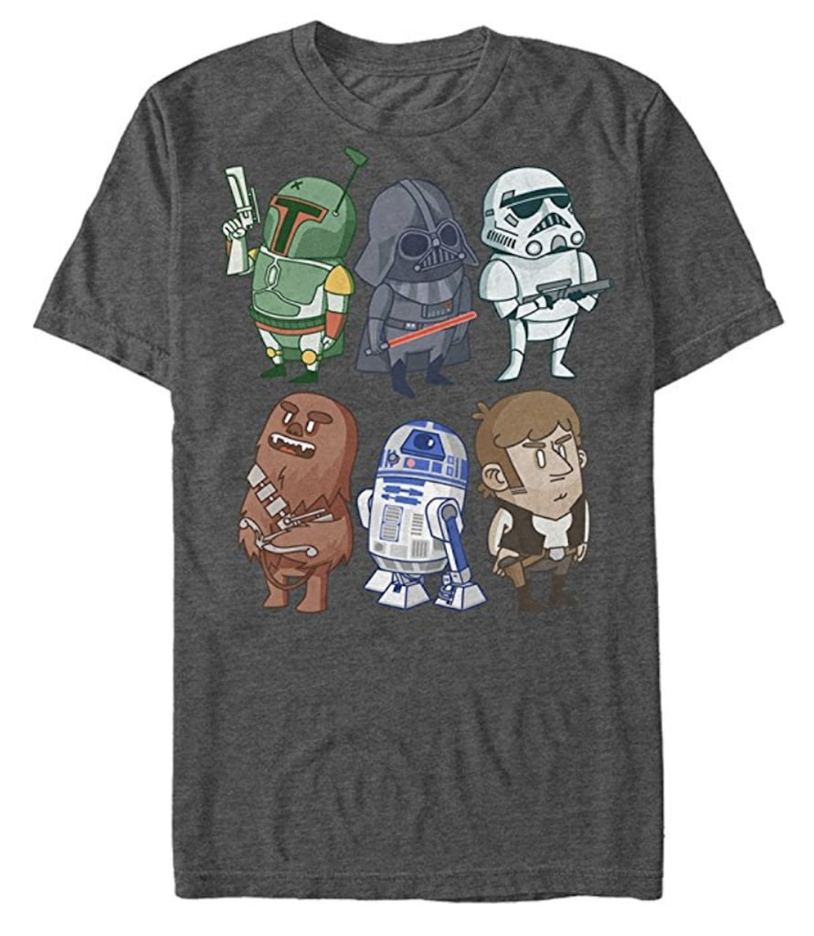 star wars gifts under 50 popsugar tech
