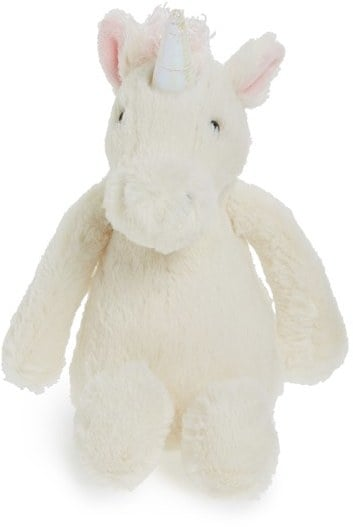 Jellycat Unicorn Stuffed Animal
