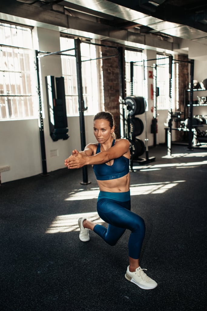Sally Fitzgibbons Diet and Workout Regime