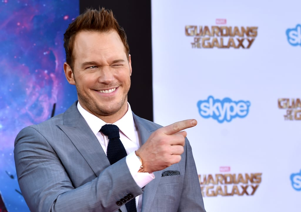 You're borderline embarrassed by all the Chris Pratt trivia you know.