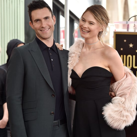 Adam Levine and Behati Prinsloo Having Another Baby