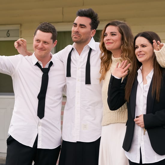 Will There Be a Schitt's Creek Movie?