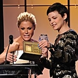 Highlights and Big Winners From Last Night's Critics' Choice Television Awards