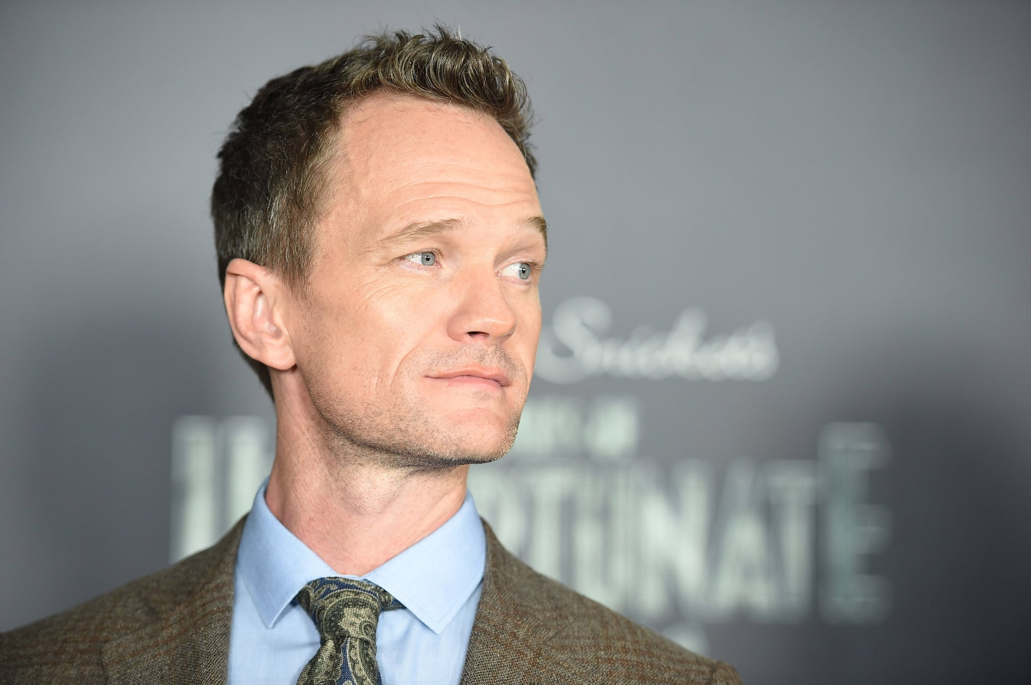 Neil Patrick Harris calls out James Woods over homophobic tweet