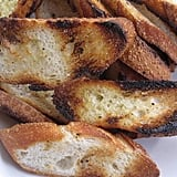 Grilled Bread