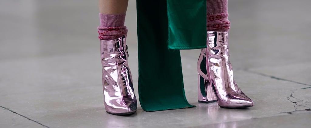 19 Stylish Socks You Can Gift a Fashion Girl This Holiday Season