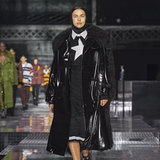 Burberry Fall/Winter 2020 Runway Show at London Fashion Week
