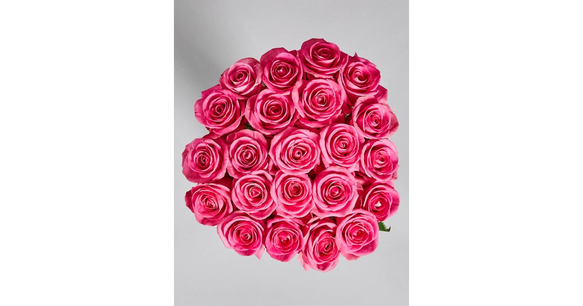 Marks And Spencer Wedding Gifts: Marks & Spencer Fairtrade Pink Roses (£25)