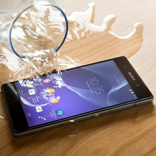 Sony Xperia Z2 Phone and Tablet