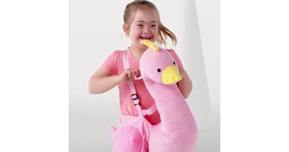 Kmart Down Syndrome Inclusion Kids Ad | POPSUGAR Family
