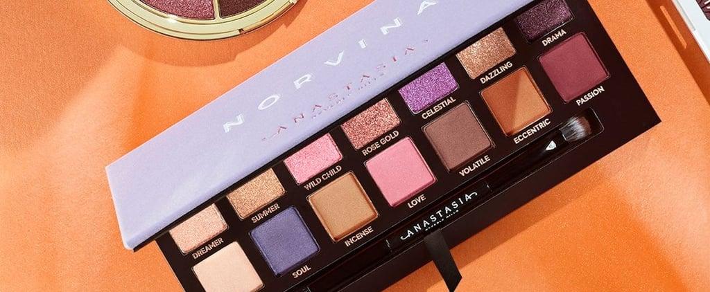 New Sephora Eye Shadow Palettes Fall 2018