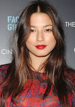 Jessica Gomes photos and interview