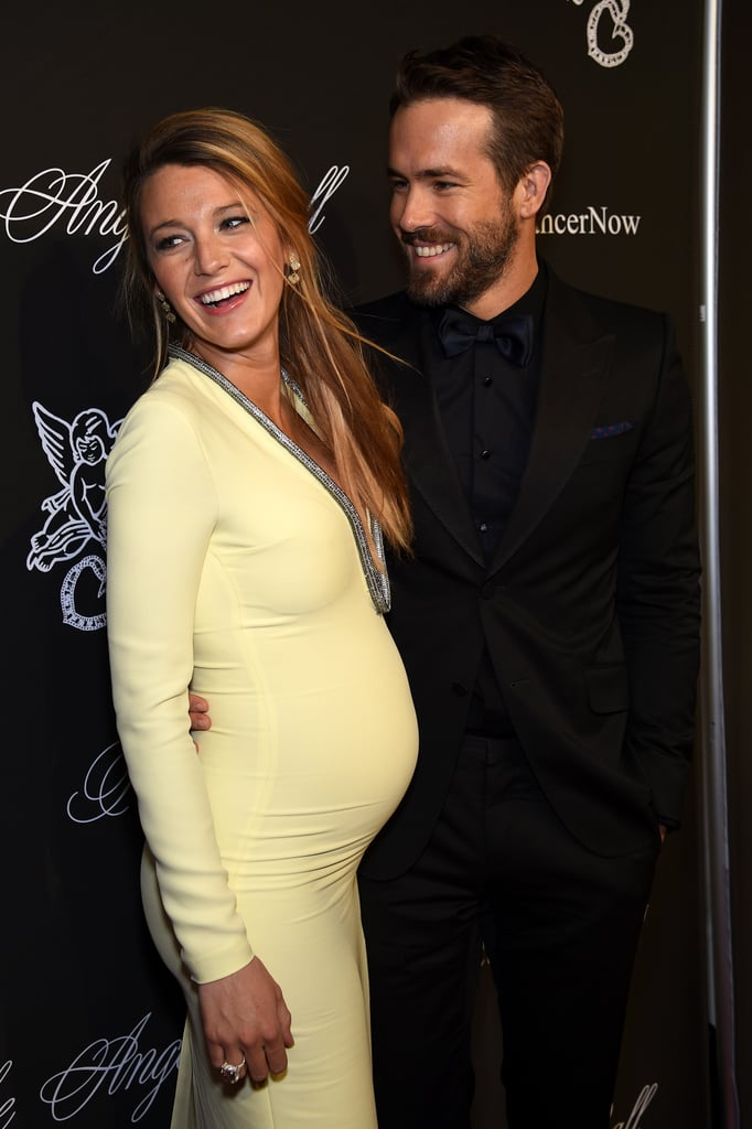 Blake Lively For the Win