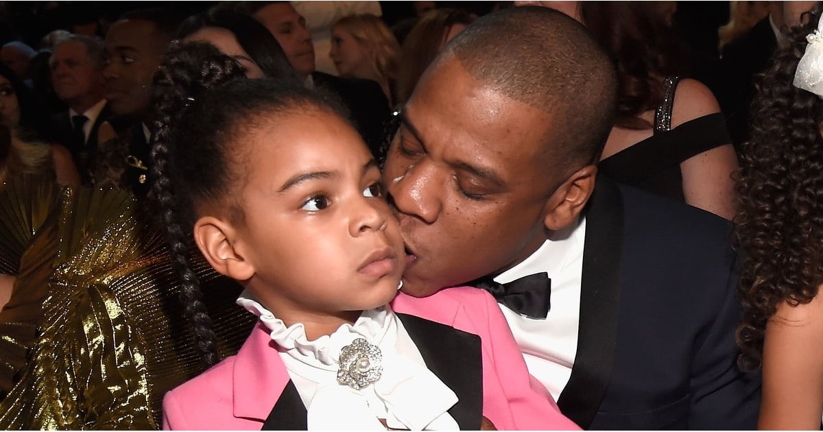 images of blue ivy now