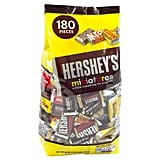 Hershey's Miniatures, 180 Pieces
