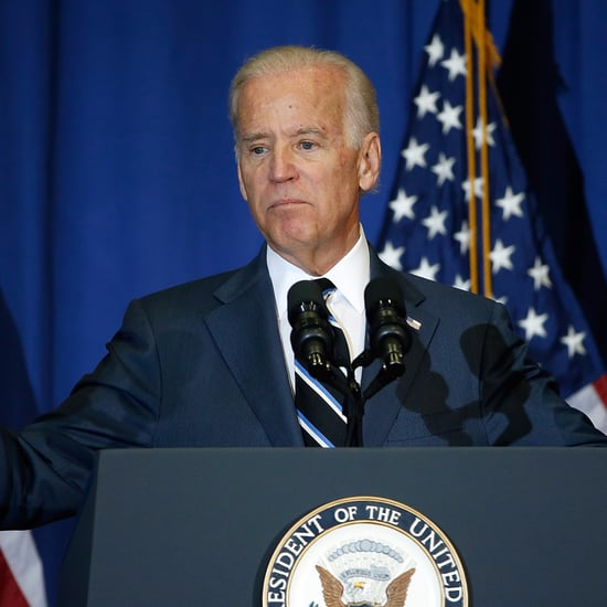 Joe Biden Says He Regrets Not Being President