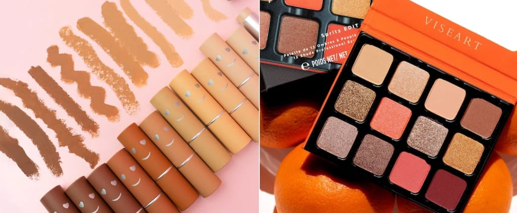 Summer Makeup Launches at Sephora