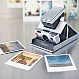 Restored Polaroid SX-70
