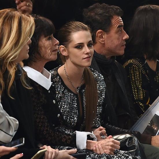 Défilé Chanel Metiers d'Art à Rome 2015