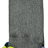 Forever 21 Brushed Knit Pom-Pom Scarf